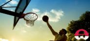 summer sex basketball
